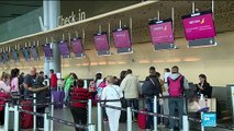 Coronavirus Pandemic: South America ramps up travel bans, school closures
