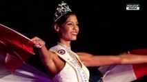 Chloé Mortaud : Miss France 2009 annonce une heureuse nouvelle sur Instagram