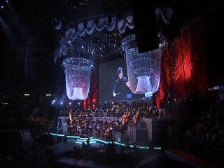 Hacken Lee - Hacken Lee & Hong Kong Sinfonietta Concert Hall 2011