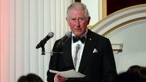Prince Charles Delivers Heartfelt Speech During an Australia Bushfire Fundraiser