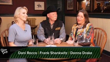 The Donna Drake Show in Arizona: Ep. 102 - Meet Wish Man
