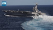 Navy evaluating future of carriers | Defense News Minute, March 12, 2020