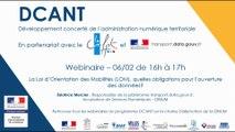 Webinaire DCANT #24 - transport.data.gouv.fr