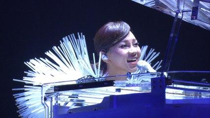 AGA - Ginadoll Concert Live