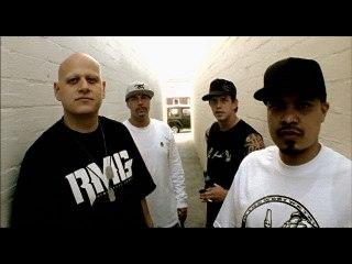 DJ Muggs - El Barrio