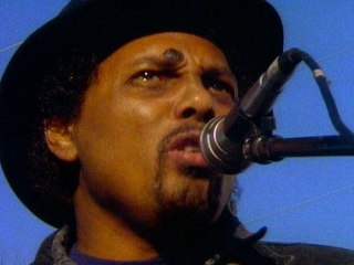 The Neville Brothers - Sister Rosa