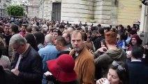 Covid-19 : en Espagne, le festival des Fallas est suspendu