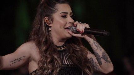 Lauana Prado - Cobaia