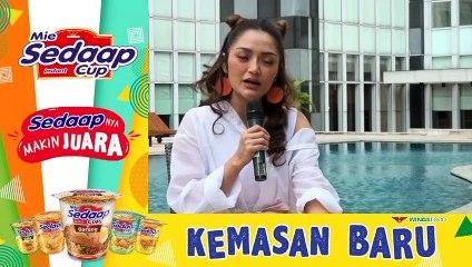 Milzeru Talks - Eps. Siti Badriah