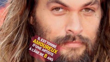 IL EST TOMBÉ AMOUREUX D'UNE ARTISTE À L'ÂGE DE 8 ANS ET IL A FINI PAR L'ÉPOUSER !!
