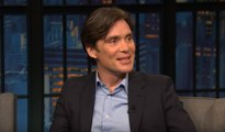 Cillian Murphy Auditioned to Play Batman for Christopher Nolan