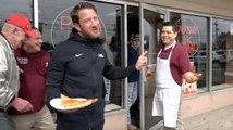 Barstool Pizza Review - Dusal's Italian Restaurant (Freehold, NJ)