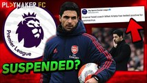 Fan TV | Mikel Arteta tests positive for Covid-19: 5 things that will happen now