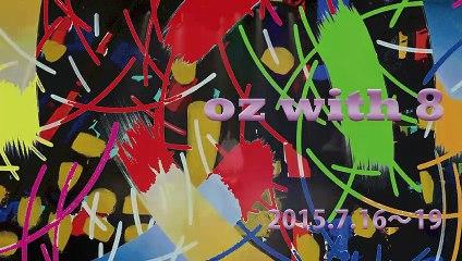 oz-pv ダンスミュージカル「oz with 8」