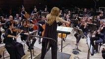 Barbara Hannigan : Symphonie n°86 Joseph Haydn
