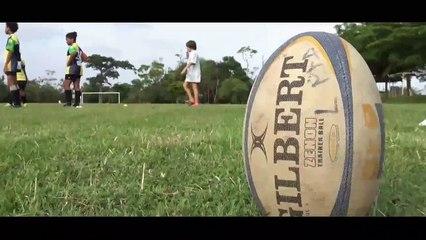 Stages de Rugby Ivoire Académie