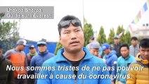 Coronavirus: Le Népal ferme l'Everest, les sherpas au chômage forcé