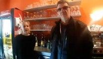 Le restaurant Le Nino à Dinant réagit à la fermeture de l'horeca