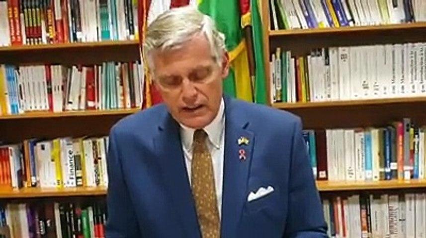 Togo : Pour les deux prochaines années, les Etats-Unis alloueront 5 milliards de F Cfa pour la lutte contre le Sida