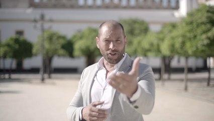 """Sergio """"El Duende"""" - La Ventolera"""