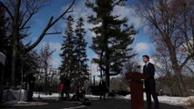 Canada's Trudeau promises 'significant' steps to tackle coronavirus