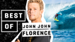 The Best of John John Florence...EVER! - WSL Highlights