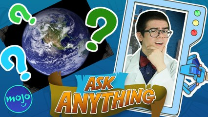 How Old Is Planet Earth?