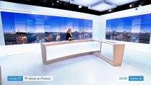 Coronavirus : 79 décès en France
