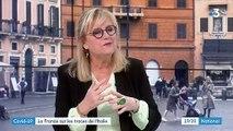 Coronavirus : la France sur les traces de l'Italie