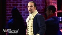 Lin-Manuel Miranda Lifts Spirts With New 'Hamilton' Song | THR News