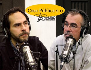 Cosa Pública 2.0 - 13 marzo 2020
