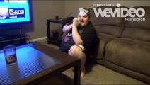 Angry Grandpa Destroys PS4 Remake