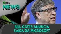 Ao vivo | Bill Gates anuncia saída da Microsoft | 13/03/2020 #OlharDigital (188)
