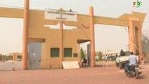 RTB / Un 3eme cas de coronavirus confirmé à Ouagadougou - le patient est pris en charge à l'hôpital de Tengadogo