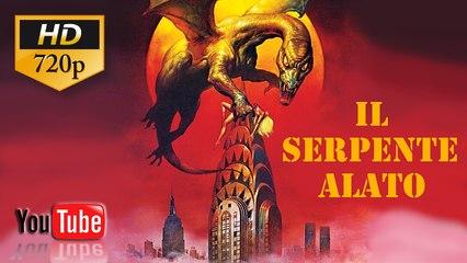 IL SERPENTE ALATO (1982) Film Completo HD