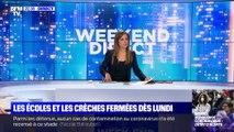 Coronavirus: 785 nouveaux cas en France, 79 morts - 13/03