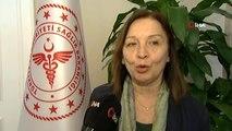 """Koronavirüs Bilim Kurulu Üyesi Prof. Dr. Firdevs Aktaş: """"Bu hasta belirtilen hastanın yakın..."""