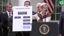 U.S. to Implement 'Drive-Thru' Coronavirus Testing