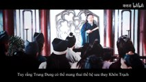 [FMV][Vietsub][Vong Tiện][Song cường][ABO] Drama Tín hương- Tập 1
