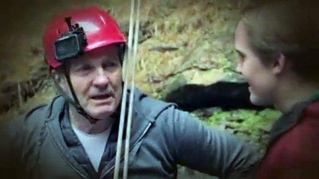 Bradley Walsh & Son Breaking Dad S02E03