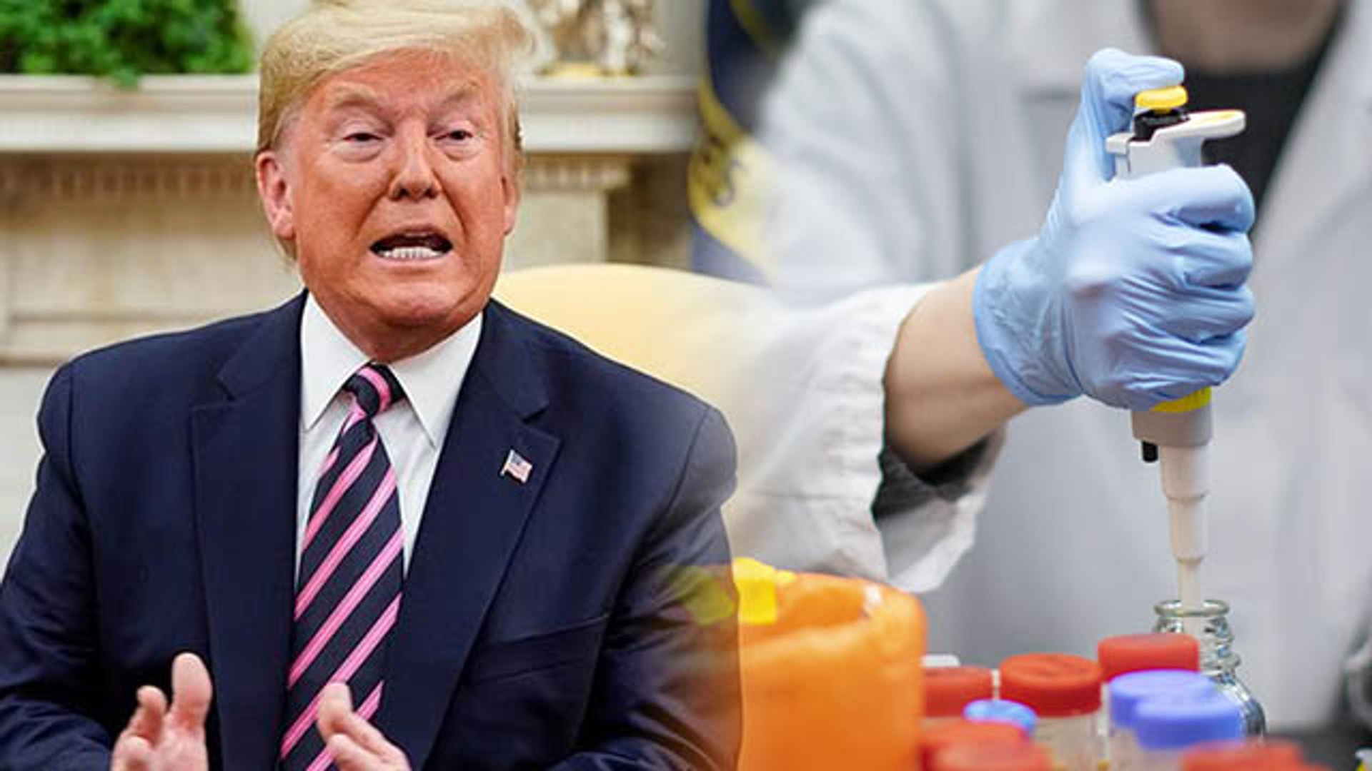 Coronavirus : Donald Trump क्यों करवा रहे हैं Coronavirus Test | Boldsky