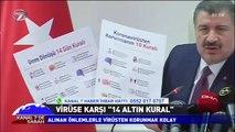 Kanal 7'de Sabah - 14 Mart 2020