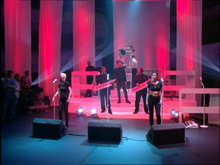 The Human League - Classic Top Of The Pops Performances