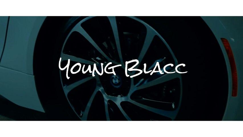 Young Blacc - What Chu Need