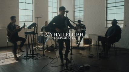 Pat Barrett - My Hallelujah
