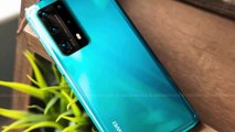 Huawei P40 Pro Ultimate  Camera with 52MP