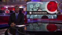 Coronavirus_ Europe at the epicentre of the pandemic - BBC News