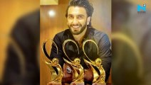 Zee Cine Awards: Ranveer Singh and Taapsee Pannu win big at audience-free ceremony