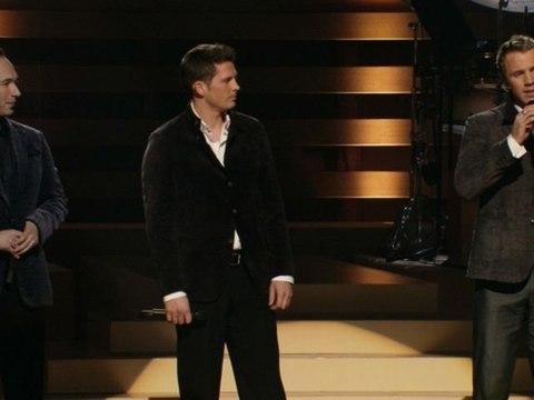 The Canadian Tenors - Hallelujah