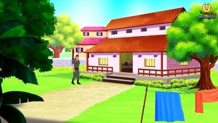 आर्मी वाली बहू Army Daughter in Law | Hindi Kahaniya | Hindi Stories | Koo Koo TV Hindi